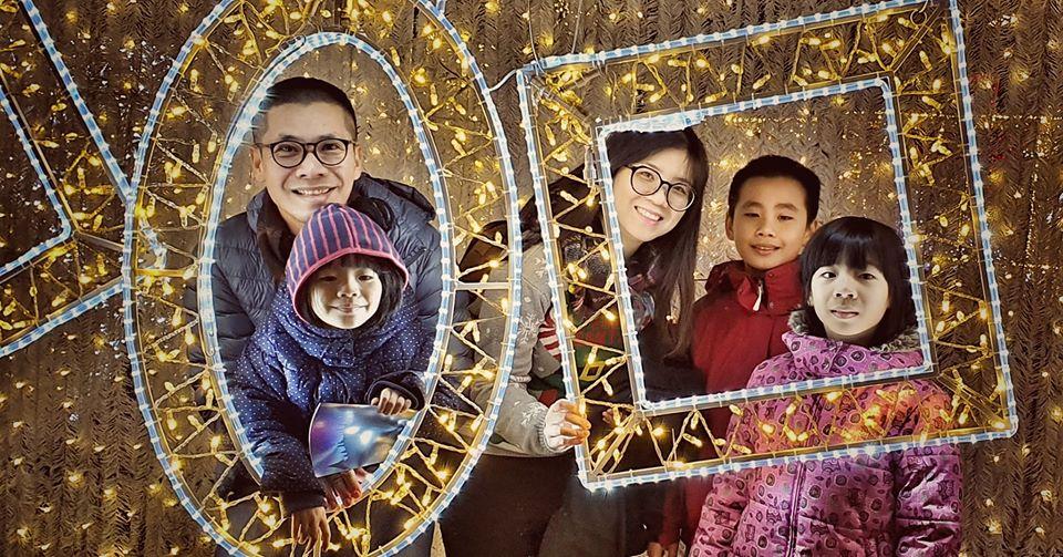 Câu Chuyện Định Cư: Hành trình mùa lễ hội đầu tiên tại quê hương mới
