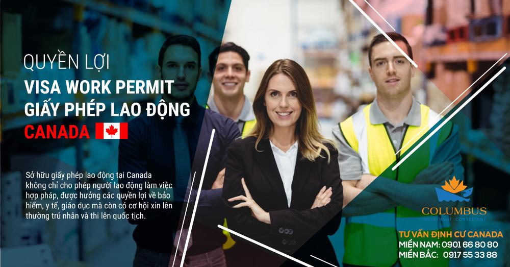 quyen-loi-visa-work-permit-canada