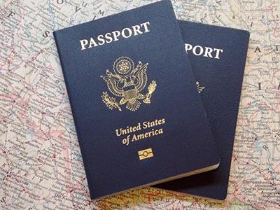 Passport còn giá trị