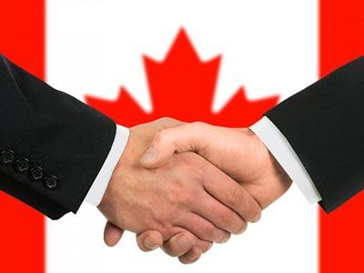 Cam kết đóng góp cho sự phát triển chung của đất nước Canada