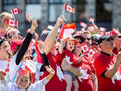 Có mong muốn định cư và sinh sống lâu dài tại Canada